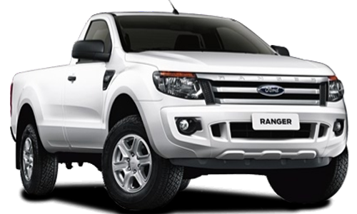 Ford Ranger Solo