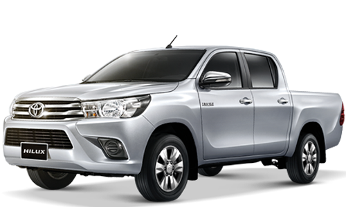 Toyota Hilux Solo