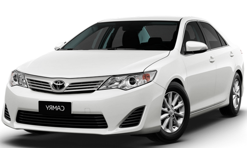 Toyota Camry Solo