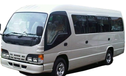 Isuzu Elf Long Solo
